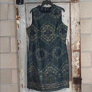 Antonio Melani Holiday Sparkle Dress